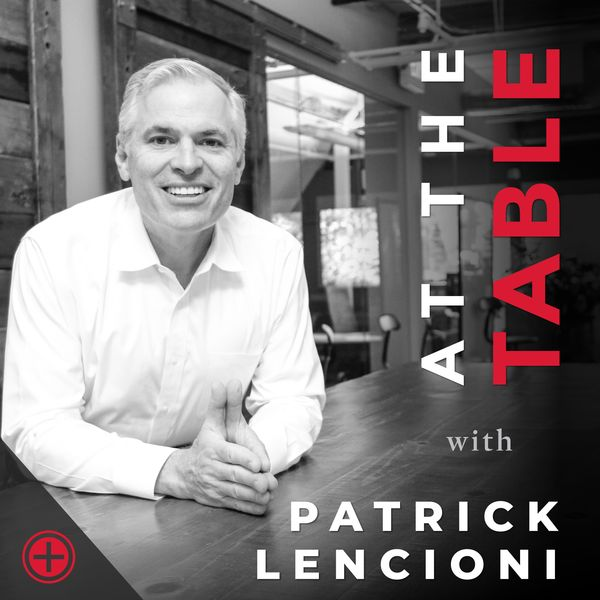64. What is Your Genius? - At The Table with Patrick ...